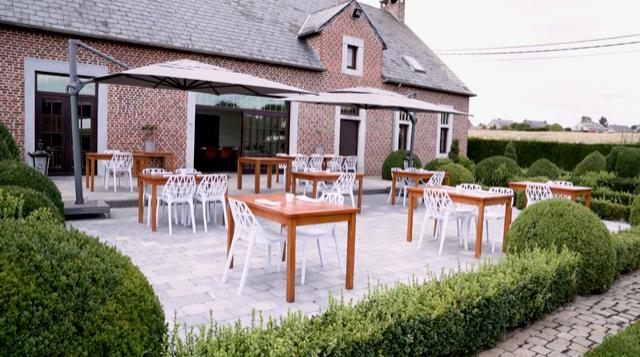 Nowa Restaurant - Le Concept